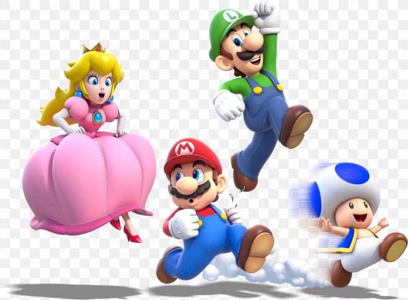 Super Mario 3d World Super Mario 3d Land Mario Bros Rosalina Png
