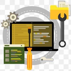 Computer - Computer Programming Programming Language Computer Software Computer File PNG
