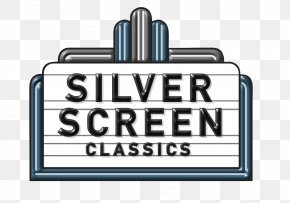 Silver - Silver Screen Classics Television Channel Channel Zero Rewind PNG