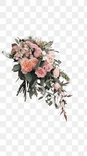 Bouquet Of Flowers - Flower Bouquet Cut Flowers Floral Design Floristry PNG