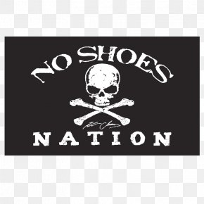 Pirate Flag - No Shoes Nation Tour Live In No Shoes Nation Baseball Cap Pirate Flag No Shoes, No Shirt, No Problems PNG