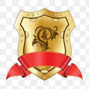 Metal Shield Illustration - Stock Illustration Royalty-free Illustration PNG