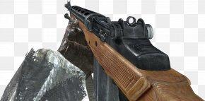 Battlefield - Call Of Duty: Black Ops Battlefield: Bad Company 2 9A-91 Weapon Firearm PNG