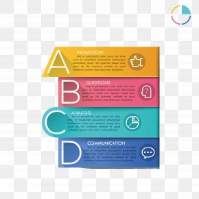 Beautifully Designed PPT Chart - Bar Chart Infographic PNG
