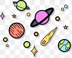 Vector Space - Euclidean Vector Outer Space Clip Art PNG