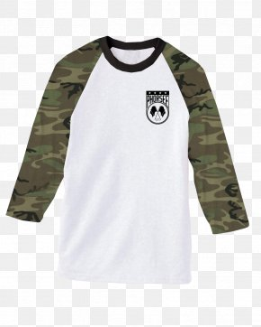 T-shirt - T-shirt Raglan Sleeve Baseball Clothing PNG