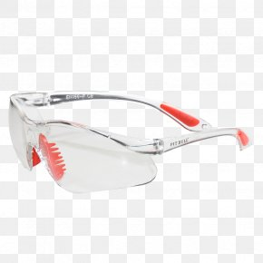 Not Wearing Safety Glasses - Goggles Sunglasses Plastic Product Design PNG