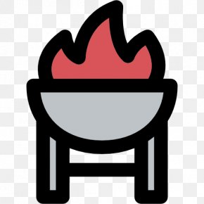 Stove - Barbecue Grill Icon PNG