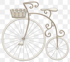 Bicycle - Bicycle Wheel Bicycle Frame Road Bicycle PNG