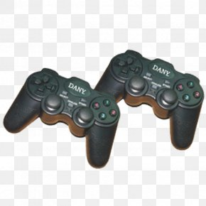 Joystick - Joystick PlayStation 3 Accessory Game Controllers PNG
