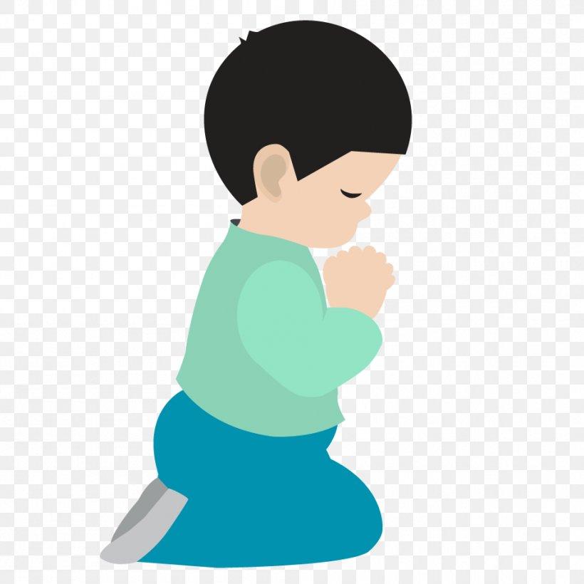 Praying Hands Prayer Boy Child Clip Art, PNG, 948x948px, Watercolor, Cartoon, Flower, Frame, Heart Download Free