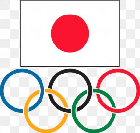 Olympic Rings - 2020 Summer Olympics Winter Olympic Games 1932 Summer Olympics Japanese Olympic Committee PNG