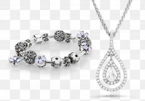 Jewellery - Bracelet Pandora Jewellery Necklace Costume Jewelry PNG