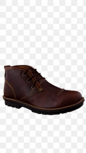 Boot - Chukka Boot Shoe Ankle Brown PNG