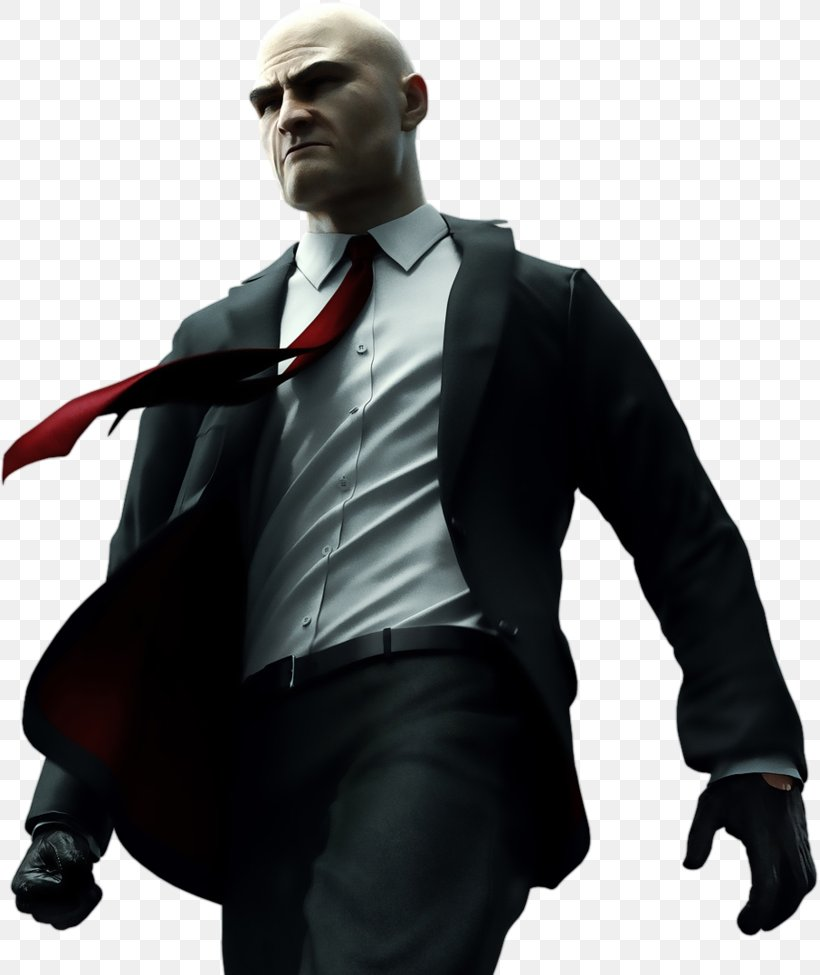 Hitman Absolution Hitman Codename 47 Hitman Contracts Hitman Blood Money Png 819x975px Hitman Absolution Agent 47