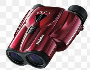 Binocular - Binoculars Optics Zoom Lens Magnification Focus PNG