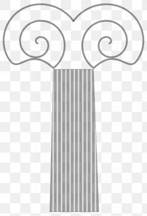 Column - Column Clip Art PNG