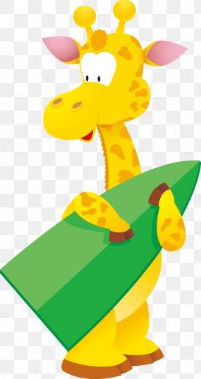 Giraffe - Giraffe Poster Dog PNG
