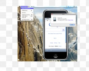 Free Creative Dialog Buckle - Smartphone Mac OS X Snow Leopard Electronics PNG