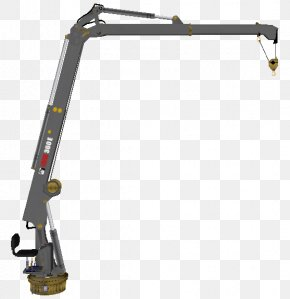 Car - Tool Car Machine Crane PNG