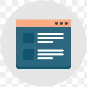 Web - Web Development Web Page Web Design PNG