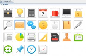 Office 2013 Cliparts - XMind Mind Map Microsoft Office 2013 Clip Art PNG