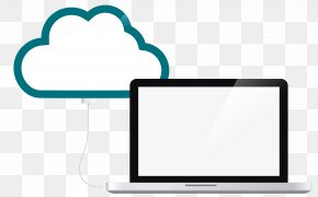 Cloud Computing - Computer Monitors Cloud Computing Remote Backup Service Cloud Storage PNG