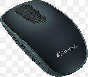 Pc Mouse Image - Computer Mouse Logitech Touchpad Windows 8 Mouse Button PNG