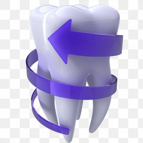Healthy Teeth 3D. - Tooth Dentistry Teeth Cleaning Endodontic Therapy PNG