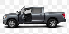 Toyota - 2018 Toyota Tacoma Car Pickup Truck Sport Utility Vehicle PNG