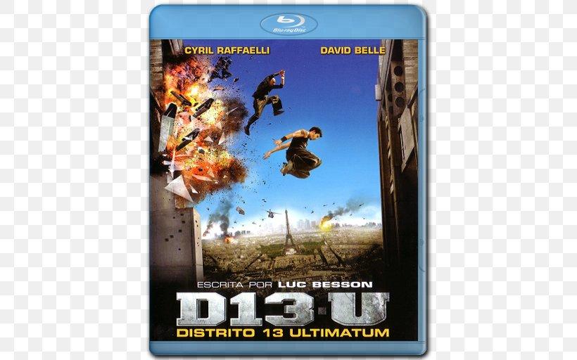 B13 GRATUIT TÉLÉCHARGER FILM DISTRICT