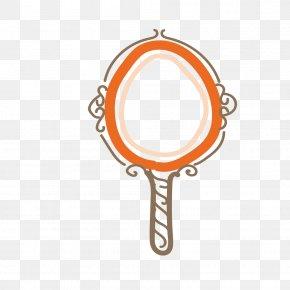 Orange Mirror - Software PNG