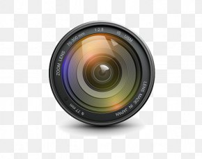 Free To Pull The Camera Image Creatives - Camera Lens Zoom Lens Photography PNG