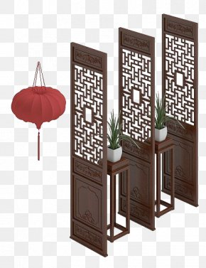 Chinese Interior Design - China Door Interior Design Services PNG