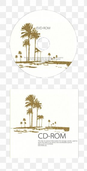 Free Disc Label Golden Sand Plain Buckle Material - Paper Sand Template PNG