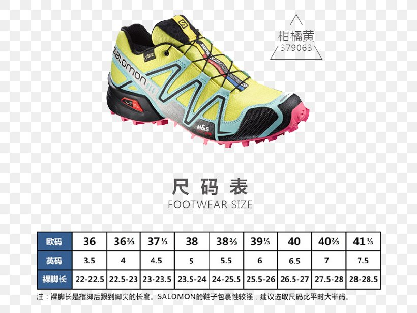SALOMON : Running shoes and clothing, trail running, hiking