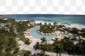 Five Star Hotel Beach Swimming Pool - Grand Bahama Hotel Pirates Of The Caribbean Resort PNG