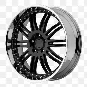 Wheel Rim - Car Custom Wheel Rim Wheel Sizing PNG