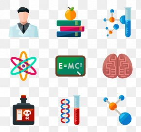 Chemistry - Chemistry Laboratory Chemical Element Clip Art PNG