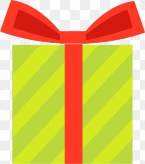 Green Gift - Designer Download Google Images PNG