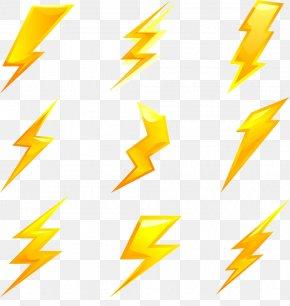 Lightning - Lightning Clip Art PNG