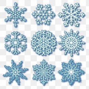 Snowflake - Snowflake Euclidean Vector PNG