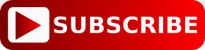 Youtube Subscribe Red - YouTube Logo Clip Art PNG