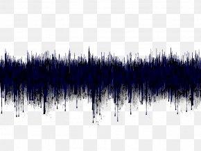 Sound Wave Transparent Image - Sound Wave PNG