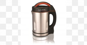 Morphy Richards - Morphy Richards Soup And Smoothie Maker 501016 Juice Morphy Richards 501018 Soup Maker PNG