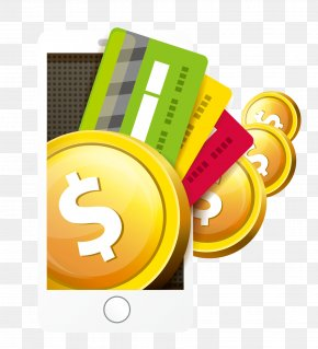 Mobile Banking Electronic Bank Vector - Online Banking Mobile Banking Financial Transaction PNG