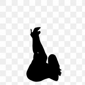 Female Body Silhouette - Silhouette Clip Art PNG