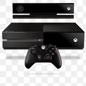 Xbox - Xbox 360 Kinect Xbox One Microsoft PNG