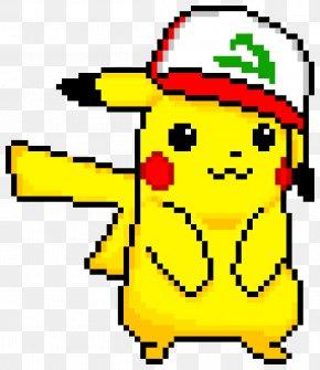 Pikachu Ash Ketchum Paint Pokxe9mon Clip Art Png