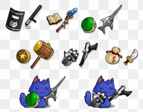 Cat Toy - Cat Play And Toys Final Fantasy XIV Video Game Final Fantasy IV PNG